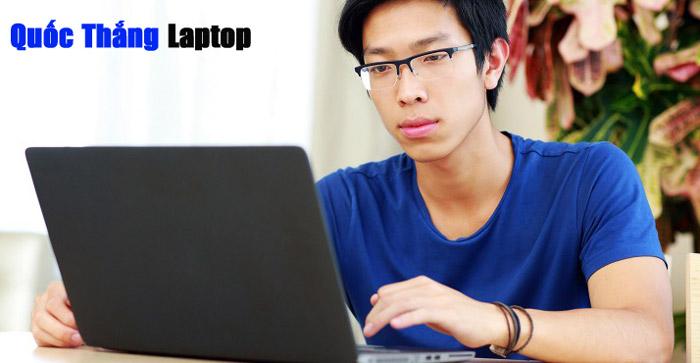 Bán laptop cũ nhập khẩu từ Mỹ giá rẻ ở quận 10 TPHCM