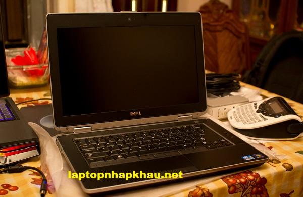 Dell Latitude E6430 Core i5 RAM 4Gb 320Gb