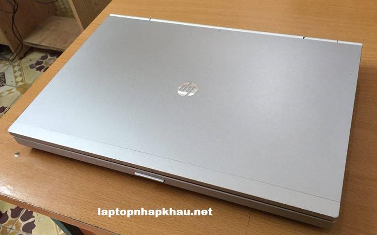 laptop HP 8470p cũ Core i5 Ram 4Gb HDD 320Gb giá rẻ ở TPHCM