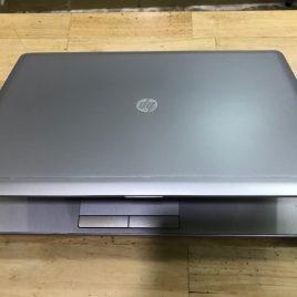 Laptop HP Folio 9470m (Core i5 3437U, RAM 8GB, SSD 128GB, Intel HD Graphics 4000, 14 inch)