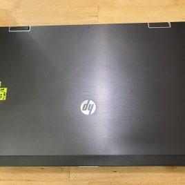 HP EliteBook 8540w i7 / 4GB / SSD 120GB