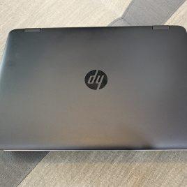 HP ProBook 650-G2  i7-6600U