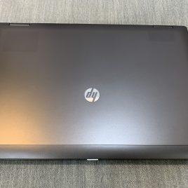 HP ProBook 6560b  i5-2520M